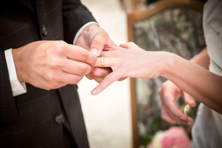 visa de matrimonio