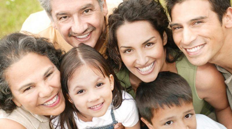 visa por familia