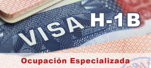 visa h1b