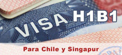 visa h1b1