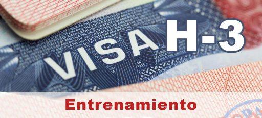 visa h3