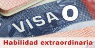 Visa O