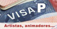 Visa P