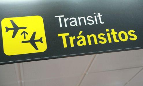visa de transito
